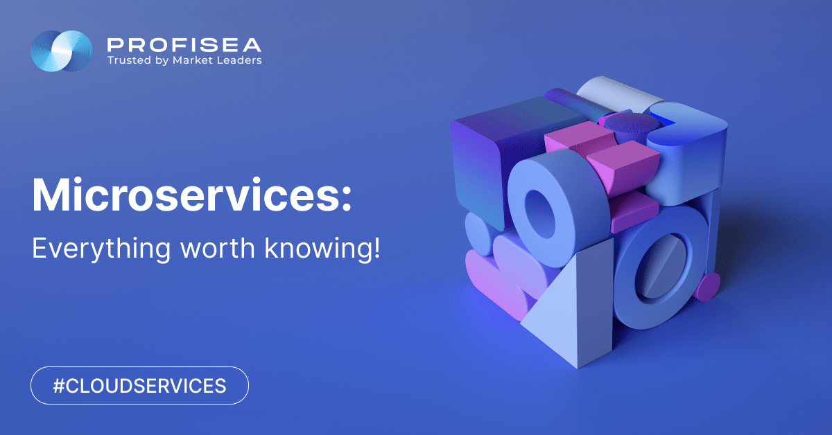 Microservices: Everything worth knowing!